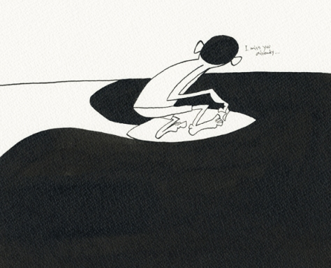 Art by Yusuke Hanai http://hanaiyusuke.com